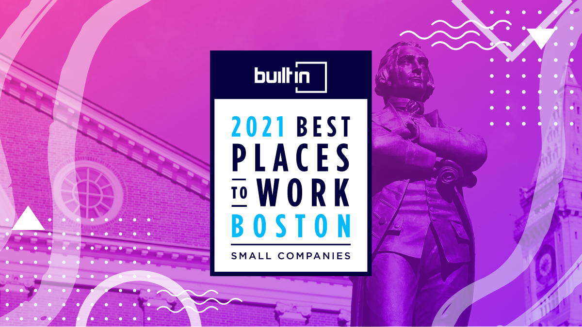 OneView Named to Boston's Best Places to Work